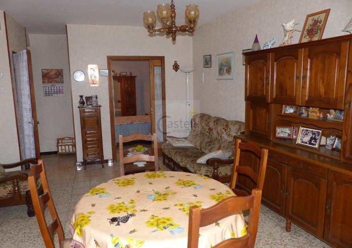 A vendre Florensac 343752330 Castell immobilier