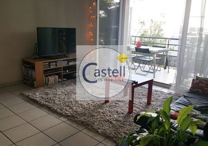 A louer Agde 34375234 Castell immobilier