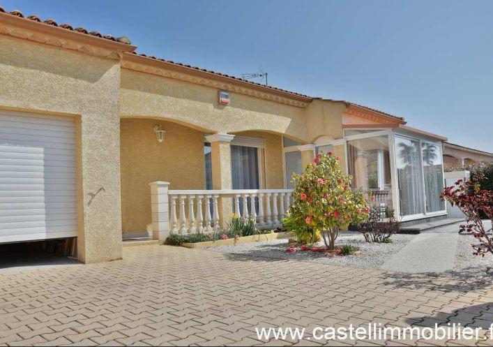 A vendre Marseillan 343752352 Castell immobilier