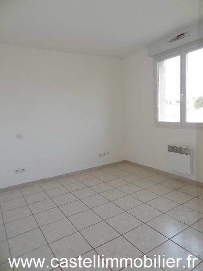 A vendre Marseillan 343752381 Castell immobilier