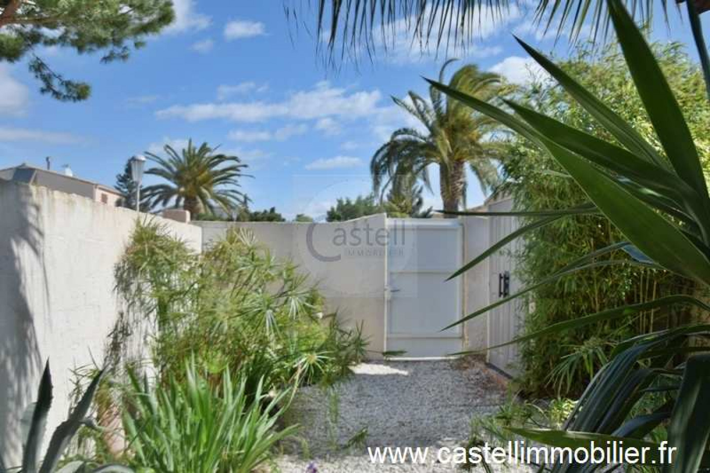 A vendre Agde 343752427 Castell immobilier