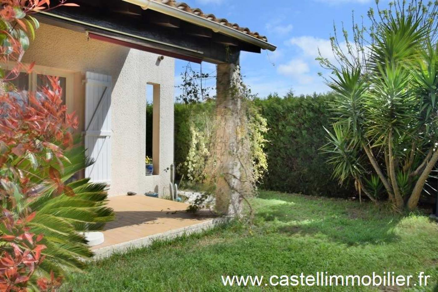 A vendre Florensac 343752440 Castell immobilier