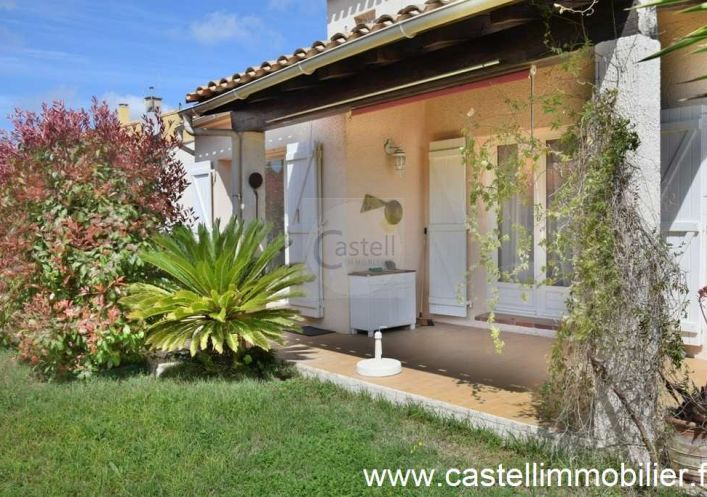 For sale Florensac 343752440 Castell immobilier