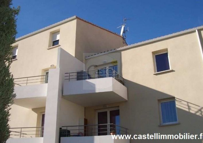 A louer Agde 343752525 Castell immobilier