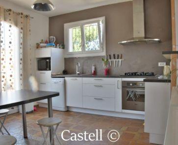 A vendre Vias 343752582 Castell immobilier
