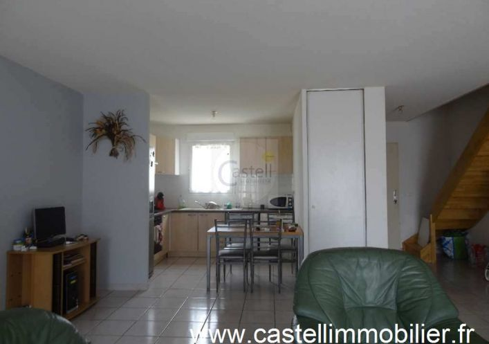 A vendre Pomerols 343752592 Castell immobilier