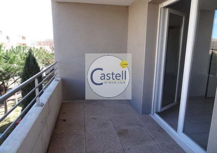 A louer Agde 343752599 Castell immobilier