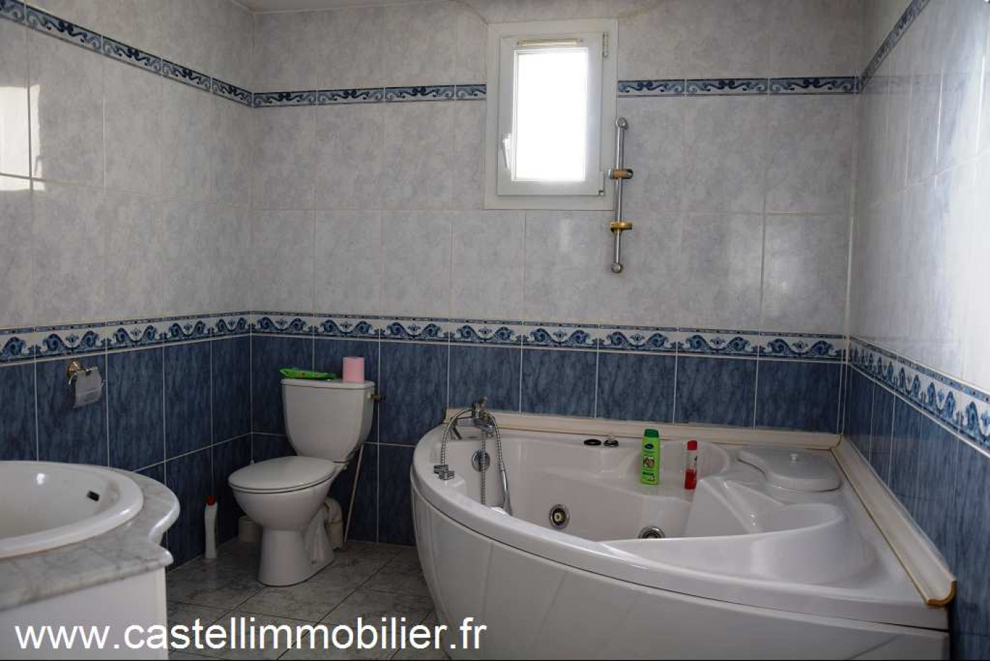 A vendre Vias 343752623 Castell immobilier