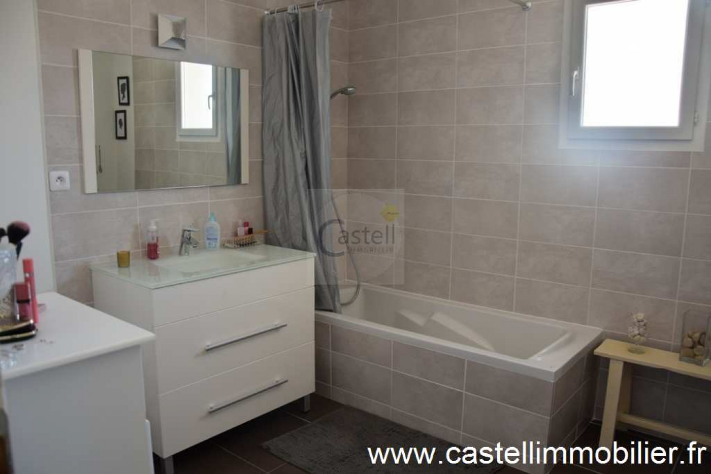 A vendre Agde 343752673 Castell immobilier