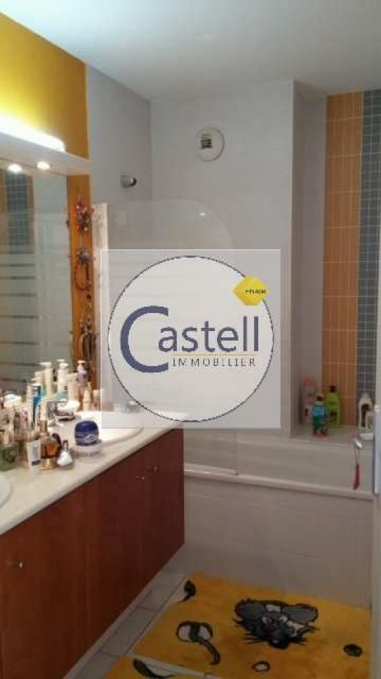 A vendre Agde 343752814 Castell immobilier