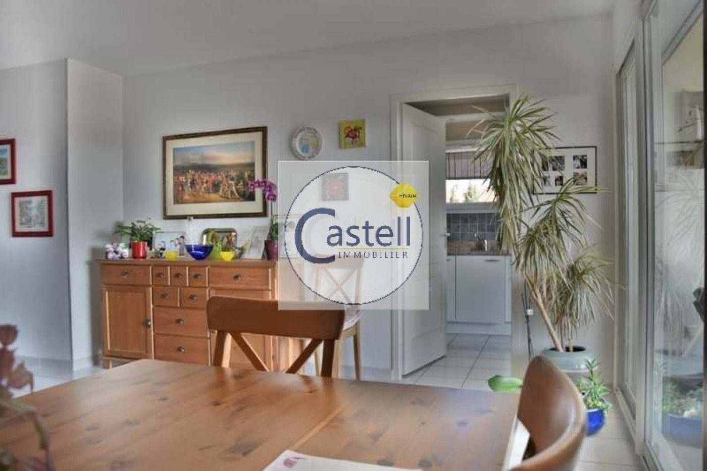 A vendre Agde 343752845 Castell immobilier