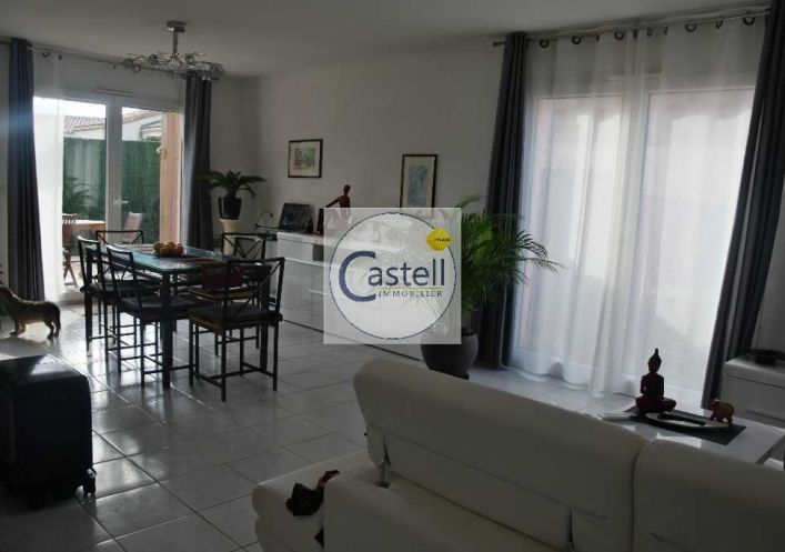 A vendre Pomerols 343752939 Castell immobilier
