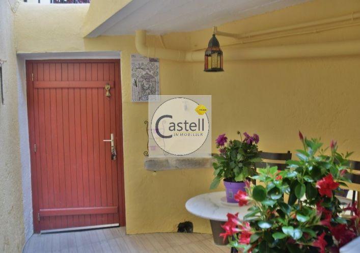 A vendre Vias 343752952 Castell immobilier
