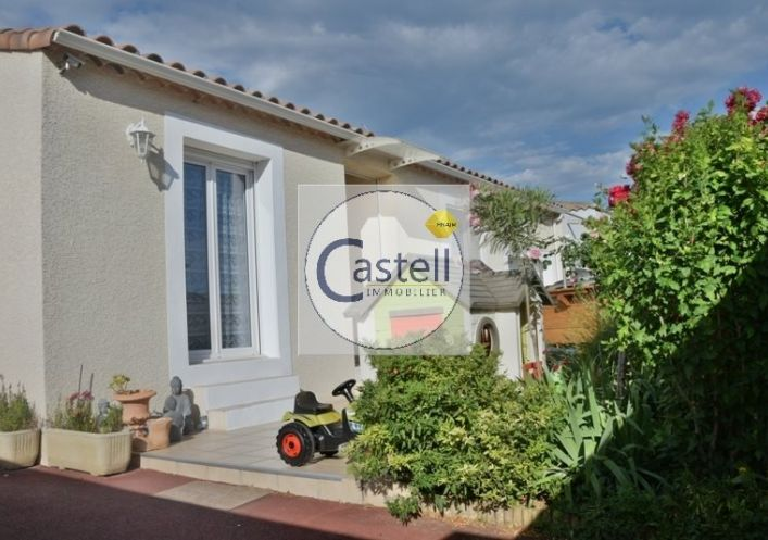 For sale Florensac 343752953 Castell immobilier