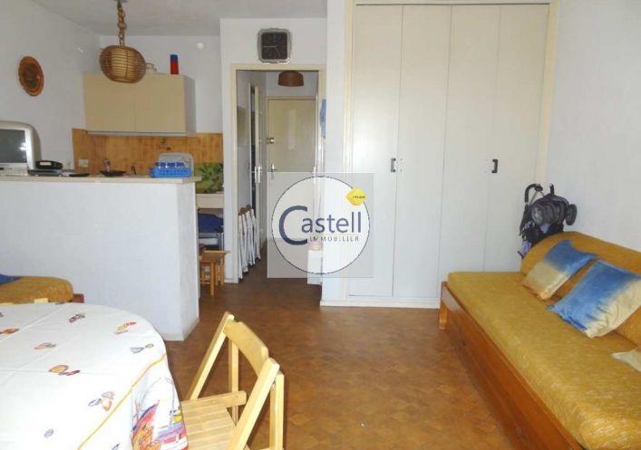 A vendre Le Cap D'agde 343752959 Castell immobilier