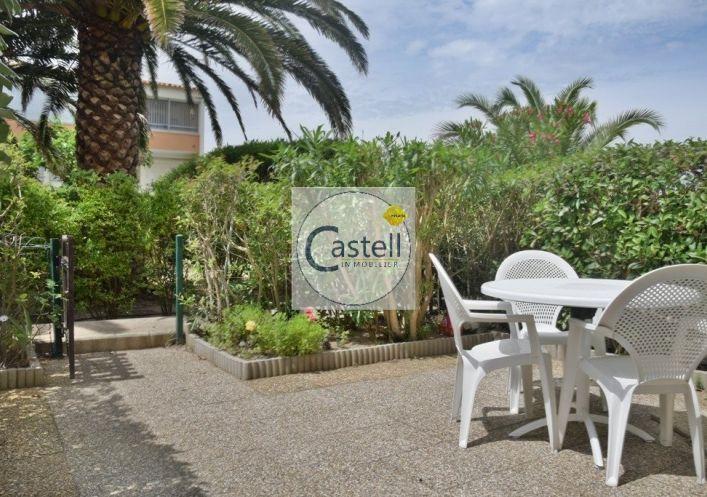 A vendre Le Cap D'agde 343752988 Castell immobilier