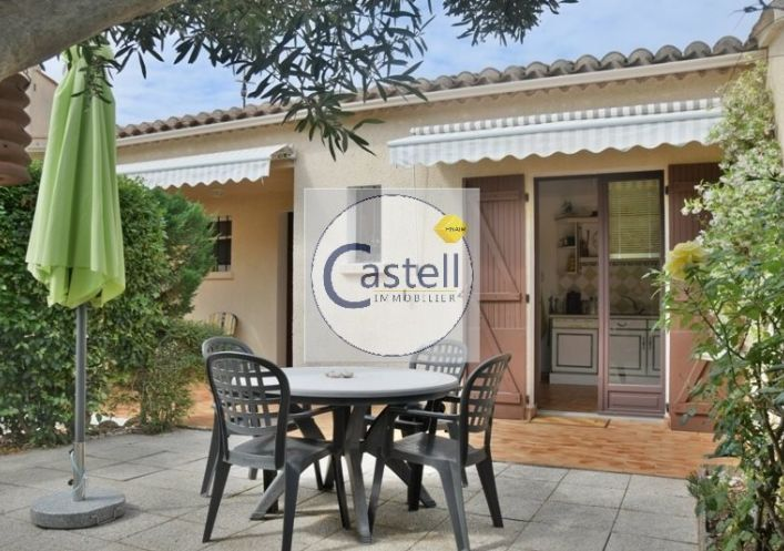 A vendre Agde 343752990 Castell immobilier