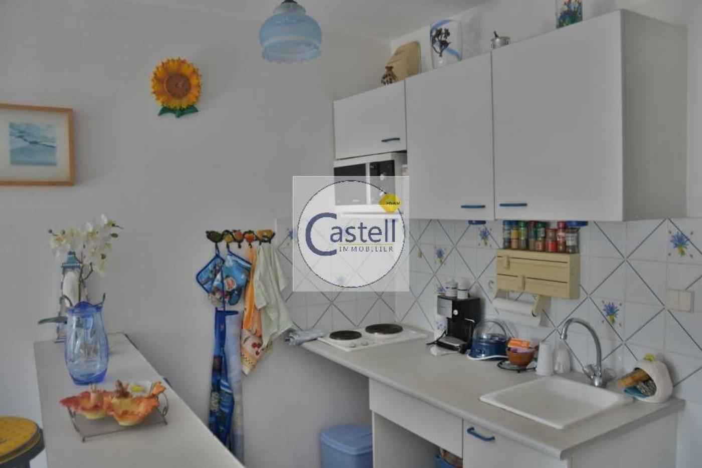 A vendre Le Cap D'agde 343752995 Castell immobilier