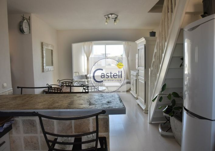 A vendre Agde 343752997 Castell immobilier
