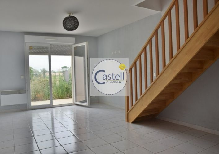 A vendre Pomerols 343753005 Castell immobilier