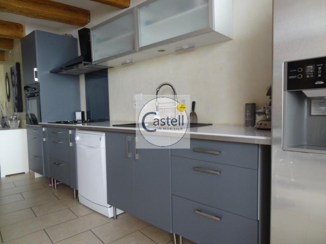 A vendre Vias 343753006 Castell immobilier
