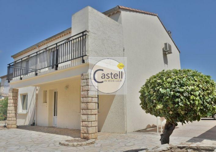 A vendre Florensac 343753012 Castell immobilier