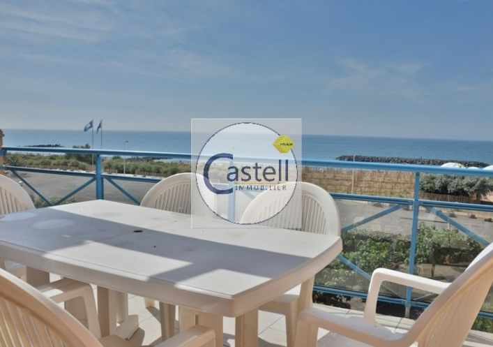 For sale Vias-plage 343753023 Castell immobilier