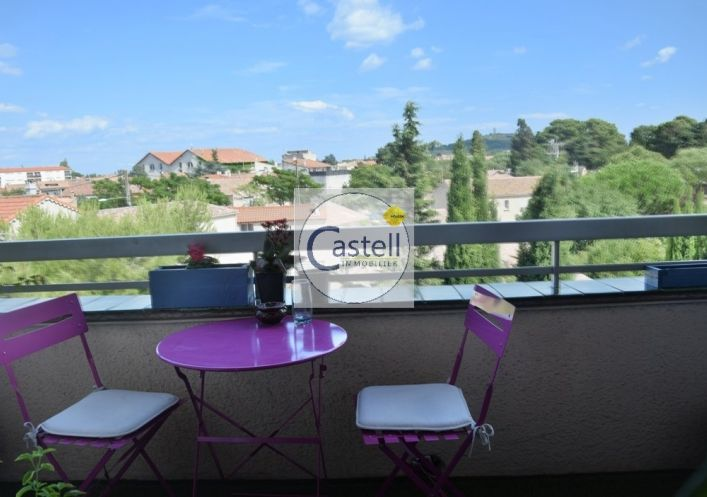A vendre Agde 343753027 Castell immobilier