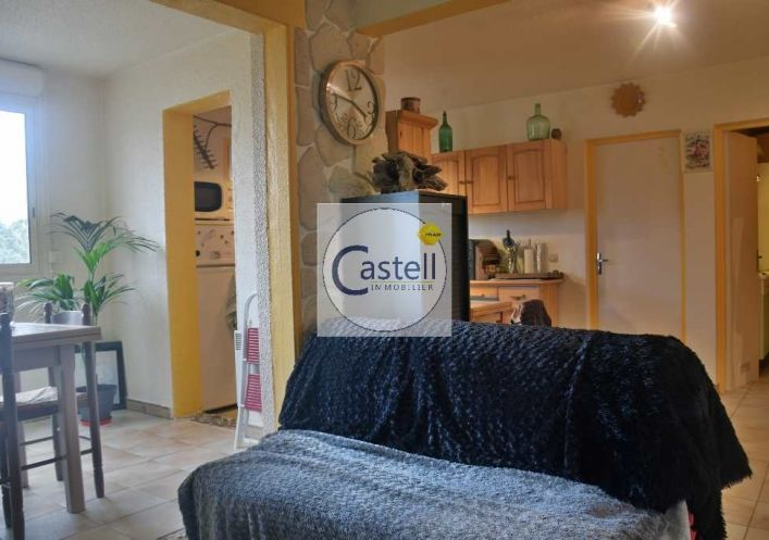 A vendre Agde 343753033 Castell immobilier