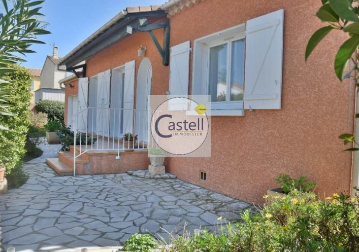 A vendre Agde 343753036 Castell immobilier
