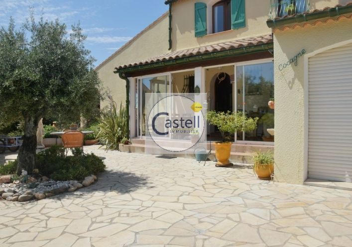 A vendre Agde 343753037 Castell immobilier