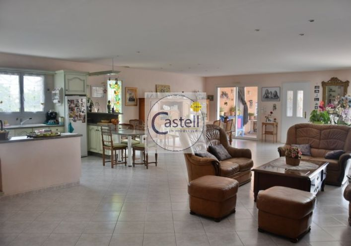 A vendre Agde 343753041 Castell immobilier