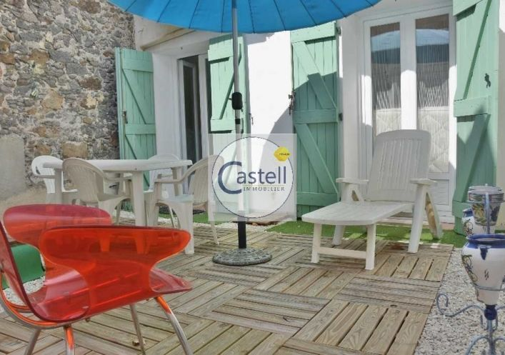 A vendre Agde 343753042 Castell immobilier