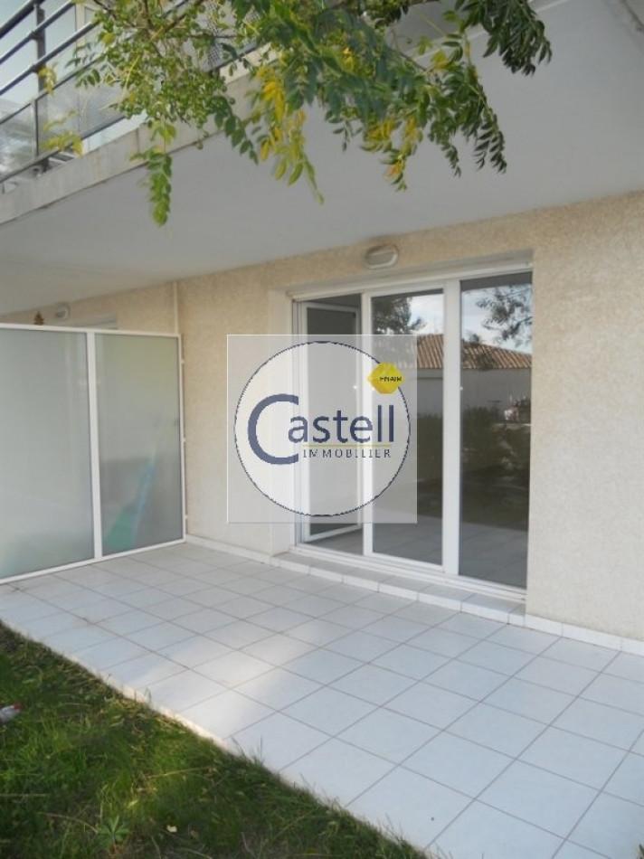 A louer Agde 343753045 Castell immobilier
