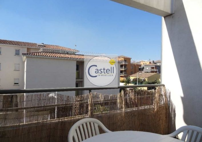 A vendre Agde 343753049 Castell immobilier