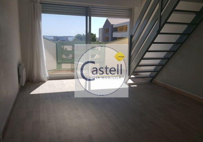 A louer Marseillan 343753050 Castell immobilier