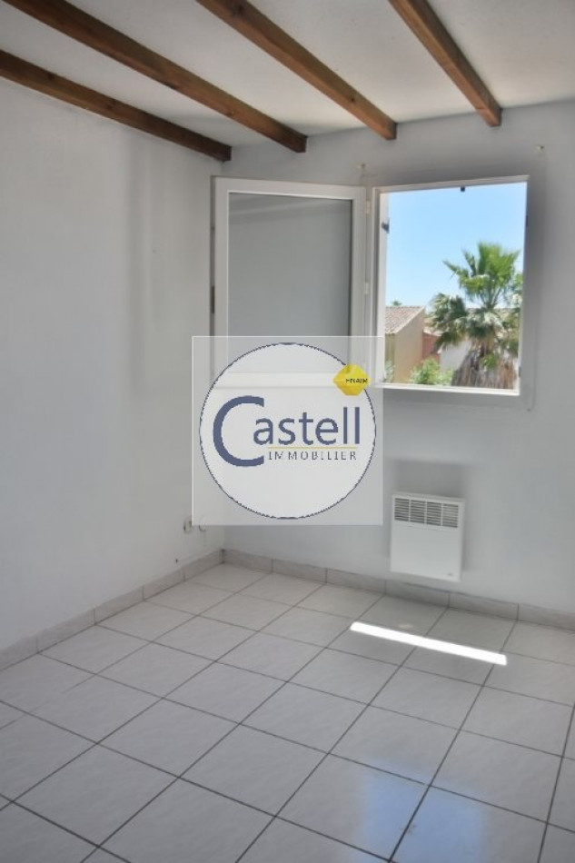 A vendre Agde 343753052 Castell immobilier