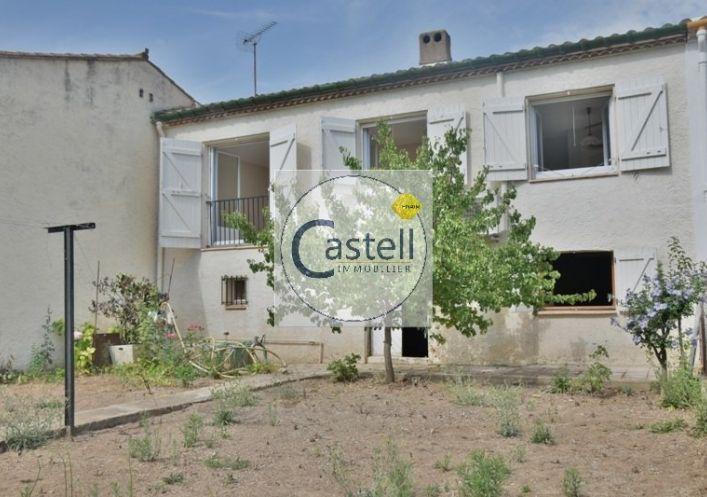 A vendre Villeneuve Les Beziers 343753053 Castell immobilier