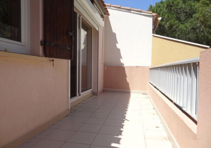A louer Le Cap D'agde 343753055 Castell immobilier
