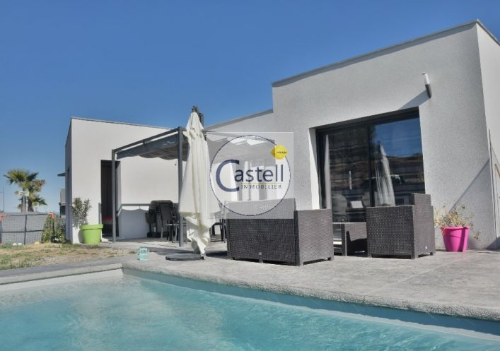 A vendre Agde 343753081 Castell immobilier