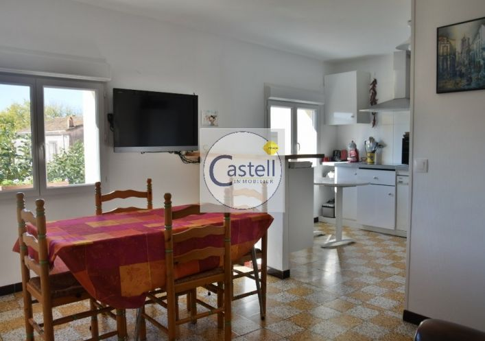 A vendre Agde 343753100 Castell immobilier