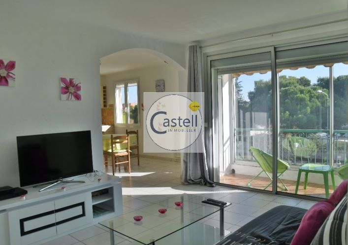 A vendre Agde 343753101 Castell immobilier