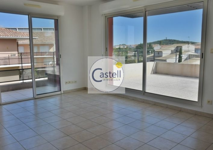 A vendre Agde 343753102 Castell immobilier