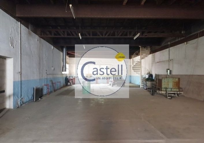 A louer Agde 343753103 Castell immobilier