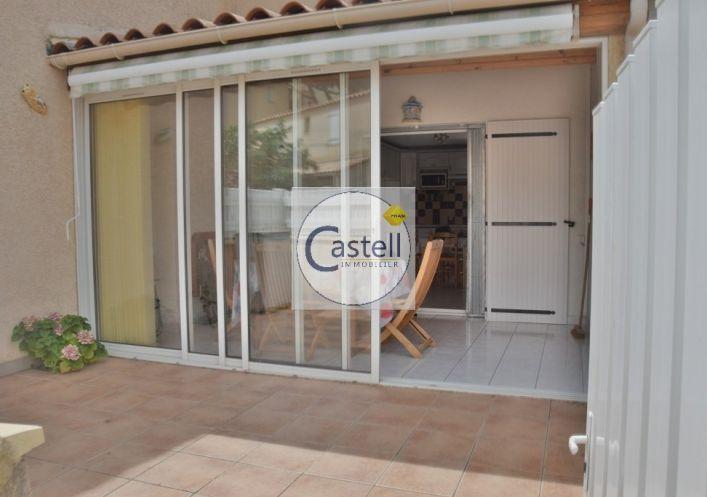 A vendre Le Cap D'agde 343753104 Castell immobilier