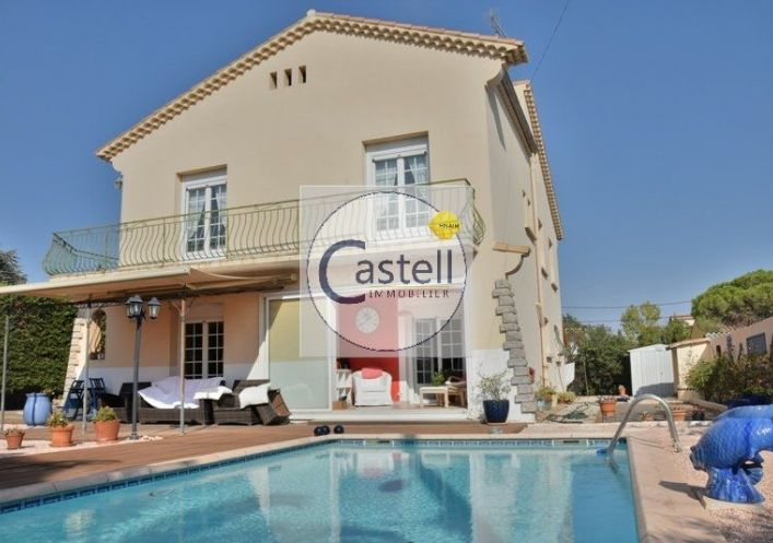 A vendre Agde 343753105 Castell immobilier