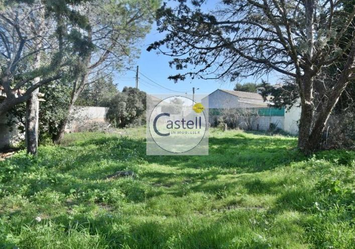 A vendre Agde 343753107 Castell immobilier