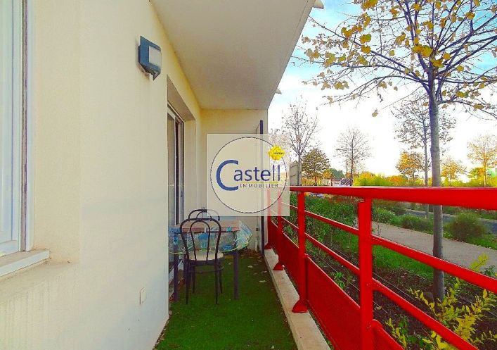 A vendre Agde 343753140 Castell immobilier