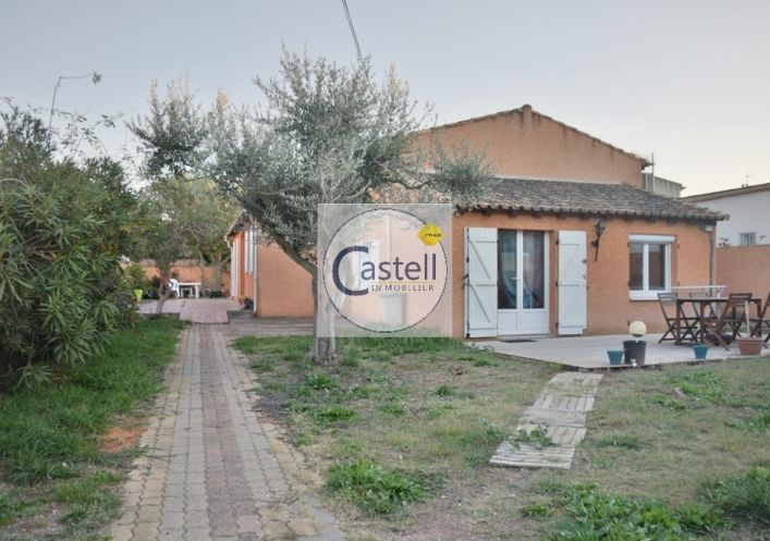 A vendre Agde 343753150 Castell immobilier