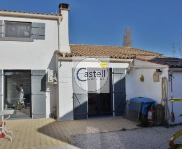 For sale Florensac 343753151 Castell immobilier